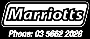 Marriotts